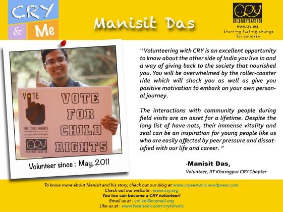 Manisit Das